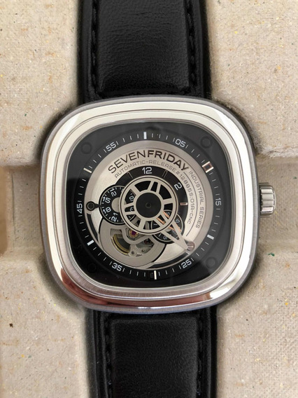 Relogio Sevenfriday