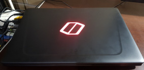 Notebook Samsung Odyssey I7 7700hq 8gb Ram Ddr4 Gtx 1050 4gb