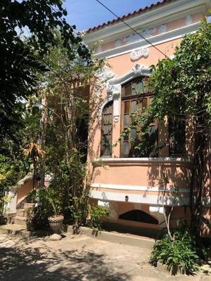 Casa Em São Domingos, Niterói/rj De 0m² 4 Quartos À Venda Por R$ 1.500.000,00 - Ca198839