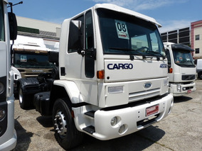 Ford Cargo 4532 C/280mil Km Troca Vw 18310 4432 4331 4030