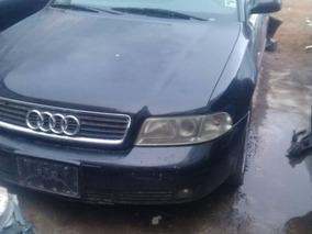 Audi A4 1.8 Entero O Por Partes