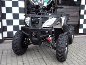 Cuatrimoto Boss Ranchero 150cc Mod 2018 Reversa Automatico