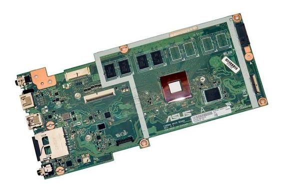 Placa Mãe Asus C300ma Intel Celeron N2830 2gb/16gb