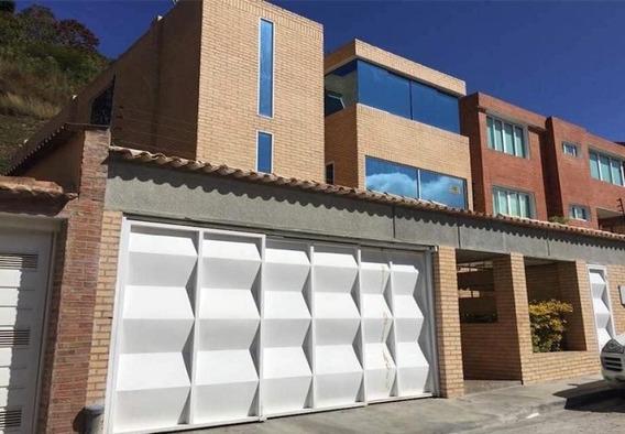 Casa En Venta Alto Hatillo Jf6 Mls19-9462