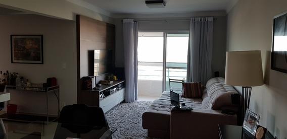 Apartamento 2 Dormitórios Centro Ponta Grossa