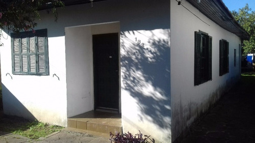 Casa Em Camaquã Com 3 Dormitórios - Lu266408