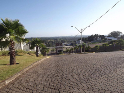 Terreno À Venda No Horizon Clube Residencial, No Bairro Encosta Do Sol Em Estância Velha - Te0594