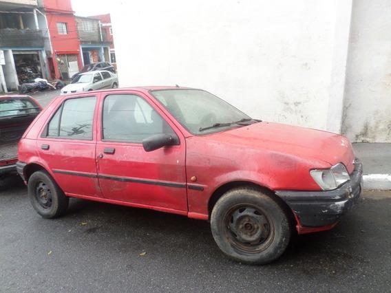 Portas Do Ford Fiesta Espanhol 94/95 Ld. E.lado D Usado Ok