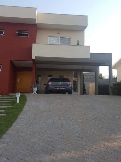 Casa No Condomínio Reserva Da Serra - Medeiros - Jundiaí - Ca01666 - 32231796