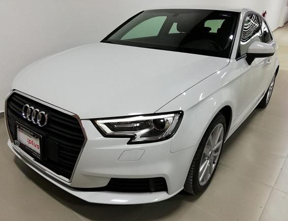 Audi A3 2018 1.4 Dynamic 3p At
