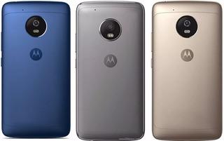 Motorola Moto G5 Octa-core 4g Dual-chip 13mp Tela 5