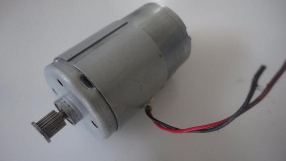 Motor Carro Impressora Epson T1110 / L1300 / T33
