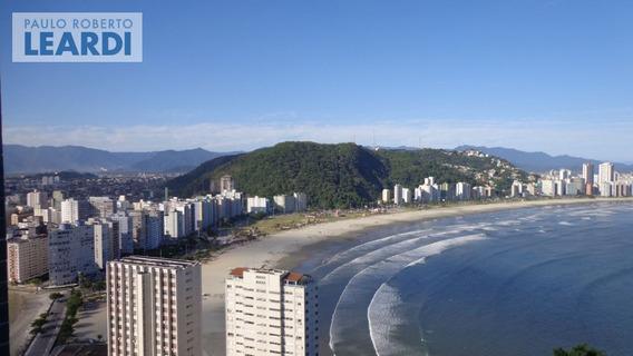 Apartamento Ilha Porchat - São Vicente - Ref: 382681