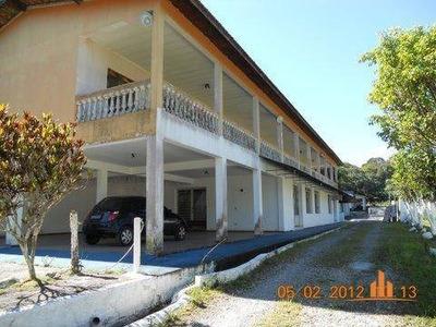 Chácara Rural À Venda, Riacho Grande, São Bernardo Do Campo. - Ch0003