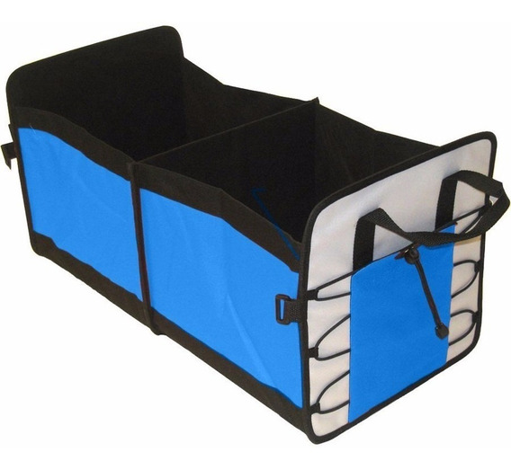 Acessorio Duster Stepway Fluence Caixa Porta Malas
