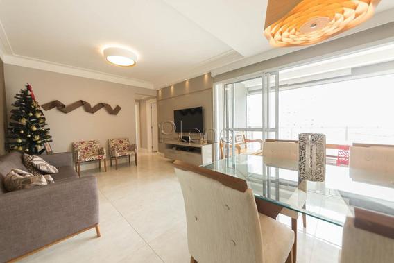 Apartamento À Venda Em Parque Prado - Ap017306