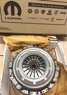 Embrague Placa Y Disco Jeep Patriot Compass Motor 2.4 Mopar
