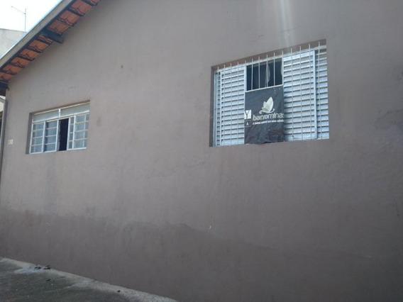Casa Residencial À Venda, Jardim Maria Antonia (nova Veneza), Sumaré. - Ca2209