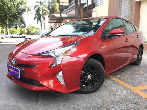 Toyota - Prius Nga Top 2016