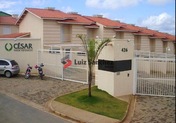Excelente Casa - Cesar De Souza - Ml12385