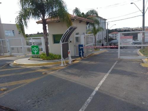 Apartamento - Venda - Jardim Monte Alto - Cod. Ap0266 - Vap0266