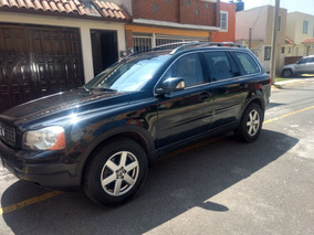 Volvo Xc90 3.2 Vud 7 Pasaj Fwd Qc 4x2 At 2009