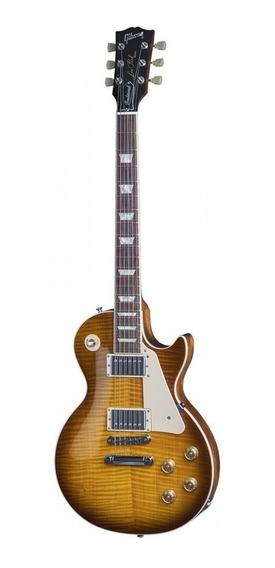 Guitarra Gibson Les Paul Tradicional 2016 T Honey Burst