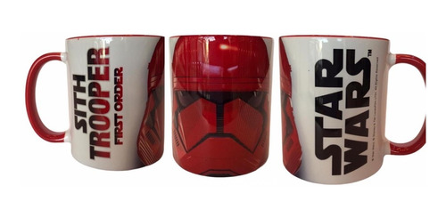 Taza Sith Trooper First Order Star Wars