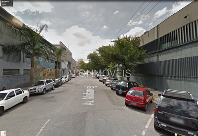Alugam Se Escritórios, (750 M² A 1.8000 M²) Vila Leopoldina 32\ R$ M² 850 M Ceasa Da Cptm (linha 9 - Esmeralda) Há Dois Estacionamentos - 125242 Van - 137