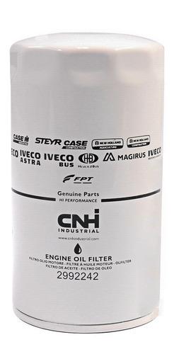Filtro De Aceite Iveco 2992242