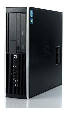 Cpu I5 Hp Elite 8300 3470 4gb 320gb Windows 7 Pro
