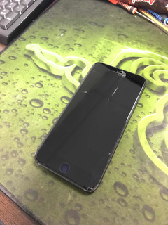 iPhone 8 Plus 64gb Usado E Com Avaria