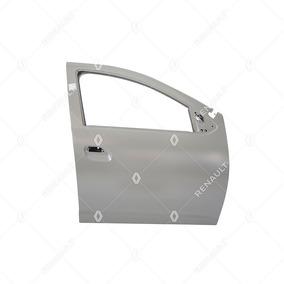 Porta Diant. Direita Sandero/logan Original 801008681r