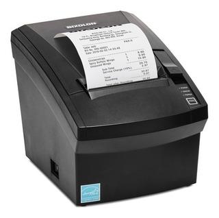 Impresora De Tickets Térmica Bixolon Srp-330 Ii 2 Y 3 Pulg