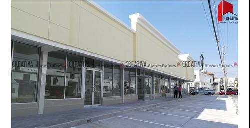 Renta Locales, A 3 Cuadras De Perif. De La Juventud, Chihuahua, Chihuahua