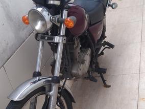 Suzuki Intruder 125 - 2007