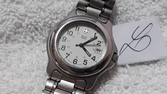 Relógio Swiss Army !