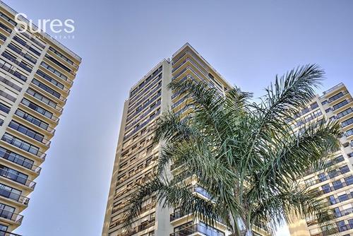 Torres Del Puerto - Apartamento De 4 Dormitorios Con Garaje