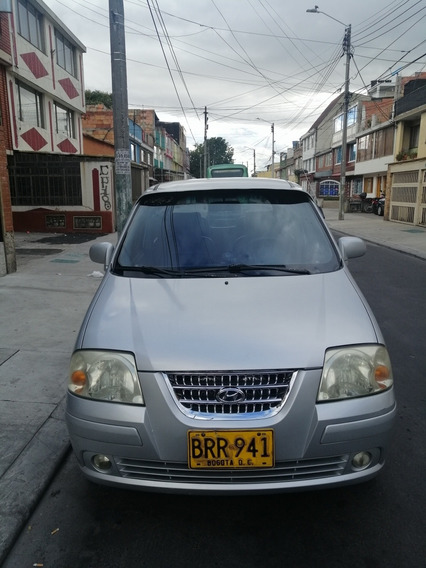 Hyundai Santro Atos Santro