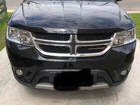 Dodge Journey 2.4 Sxt 170cv Atx6 (techo, Dvd) 2014