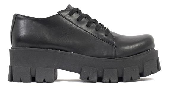 Zapatos Mujer Marita Cuero Ecologico Nazaria