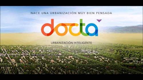 Docta - 1ra Etapa - Apto Duplex - Posesion Inmediata