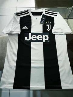 Camisa Da Juventus 2018/19