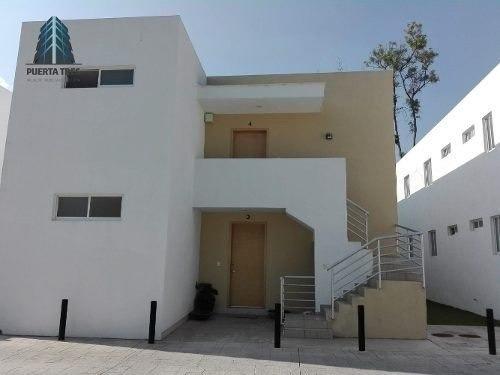 Moderna Casa Duplex En Col. Altamira En Pb Con Jardin