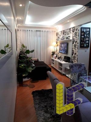 Apartamento. Bairro Barcelona - 16323
