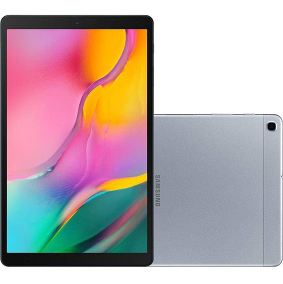 Tablet Samsung Galaxy Tab A 10.1 32gb 2gb Ram Octa-core