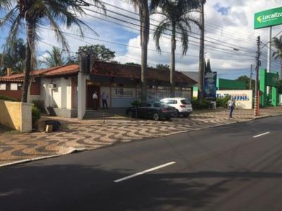 Casa Comercial - Jardim Primavera - Ref: 5655 - L-5655