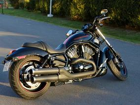 Harley Davidson Vrscdx Nightrod Special Edition 2008 1250 D