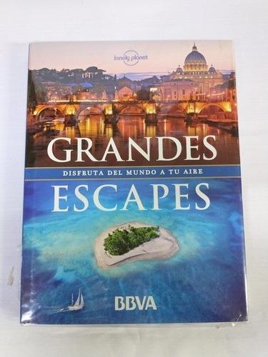 Imagen 1 de 5 de Grandes Escapes