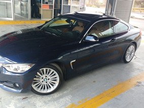 Bmw Serie 4 2.0 428ia Coupe Luxury Line At Impecable